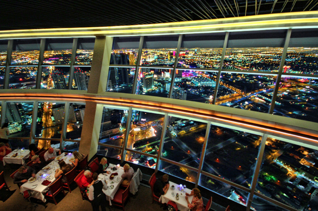 las vegas tips restaurant