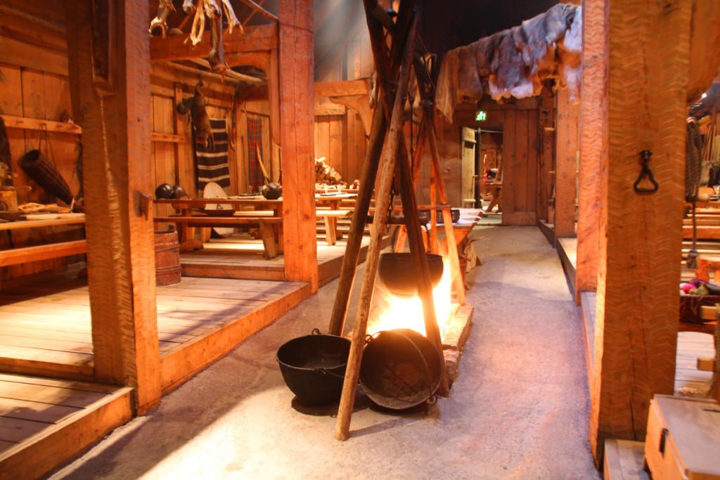 lofotr vikingmusum lofoten