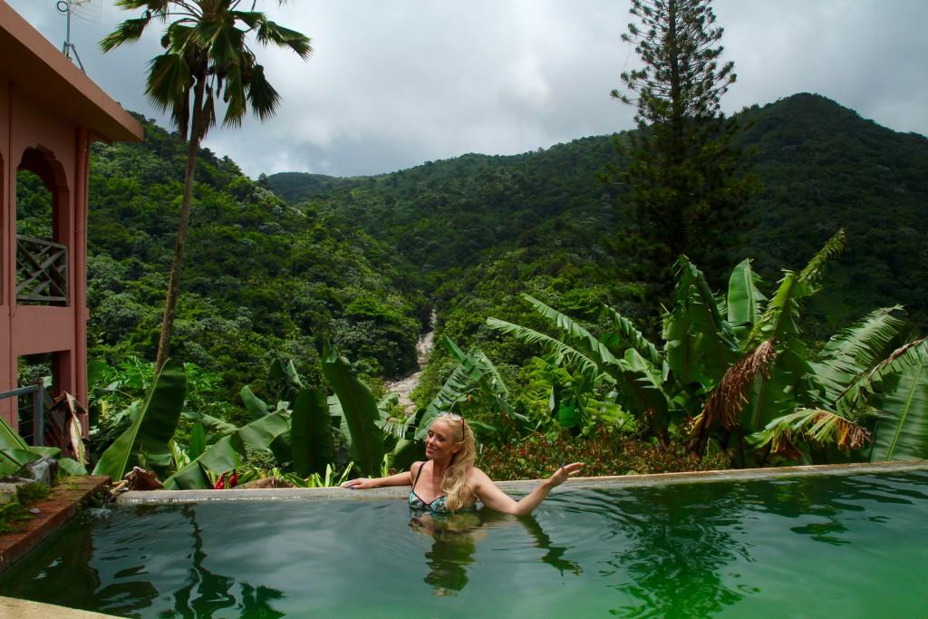 merete gamst blogg puerto rico reisetips regnskogen overnatte
