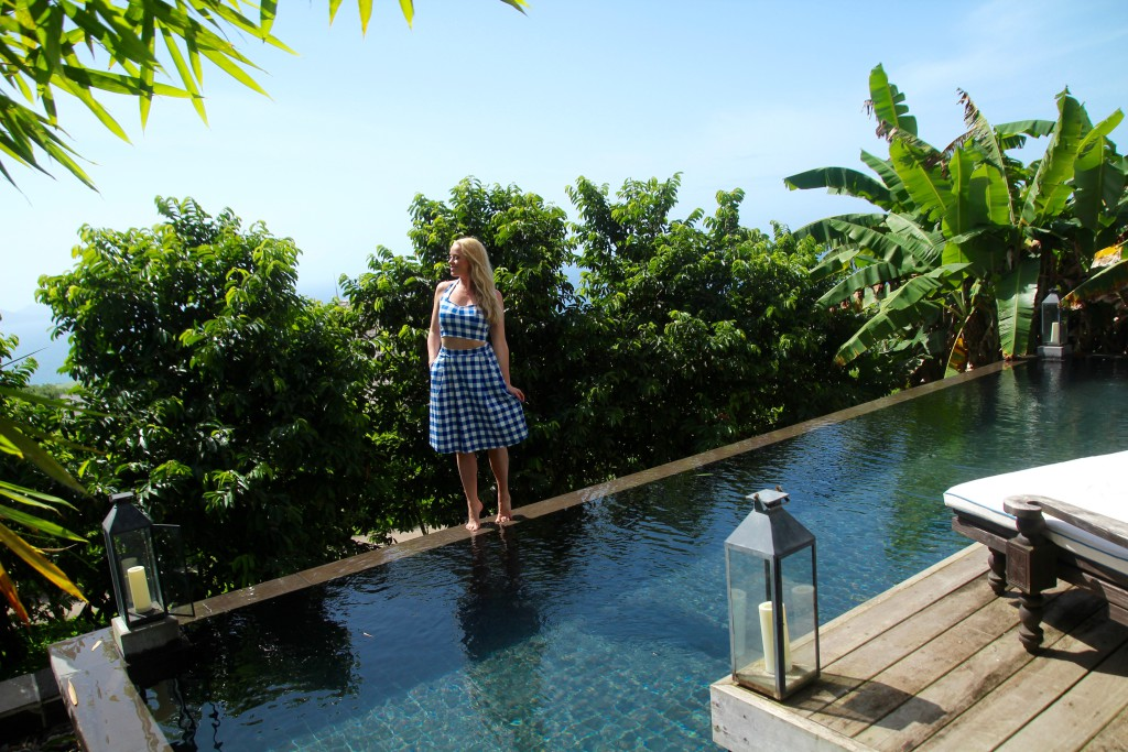 merete gamst karibien beste hotell belle mont farm