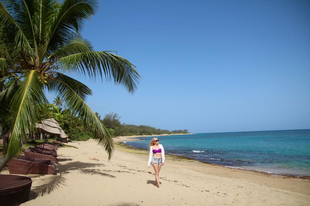 merete gamst karibien caribbean
