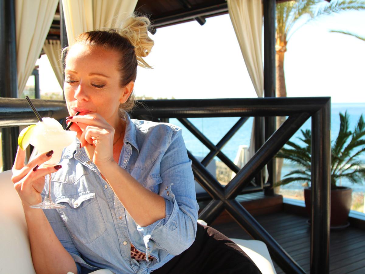 merete gamst reiseblogg tenerife