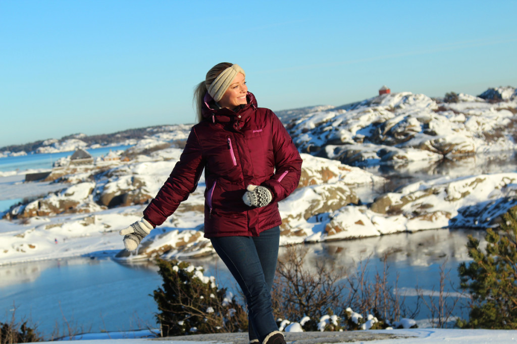 merete gamst reiseblogger larvik positivista