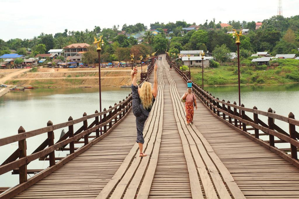 merete gamst thailand reisetips