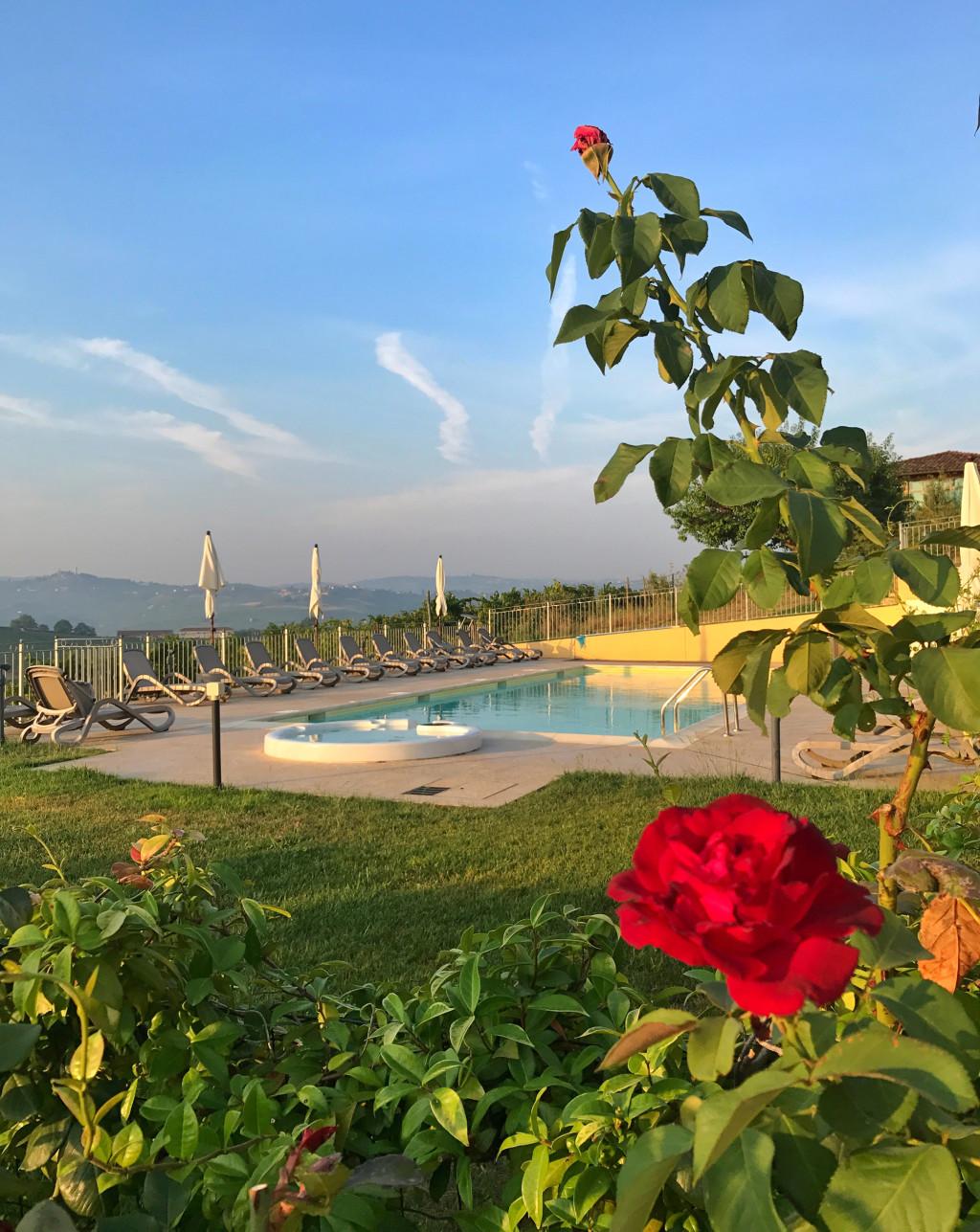 naturalmente wine resort piemonte