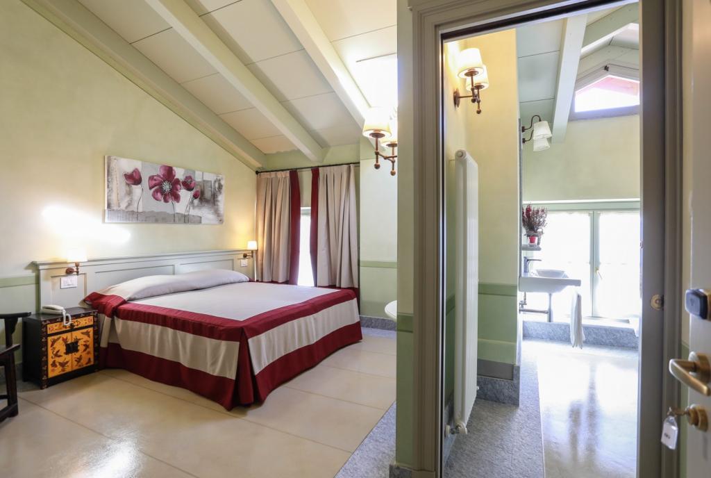 naturalmente wine resort piemonte italia