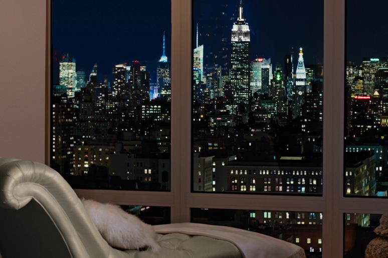 new york mondrian