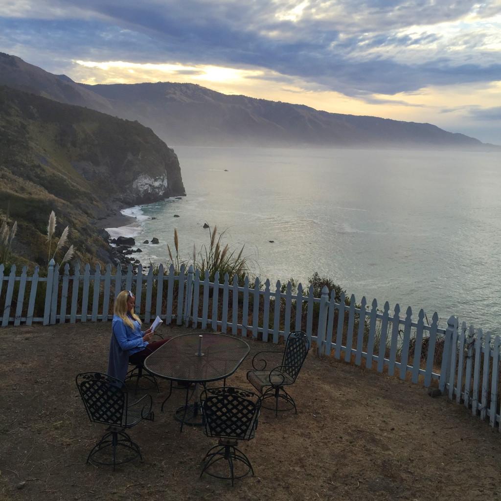 norge reiseblogg positivista california