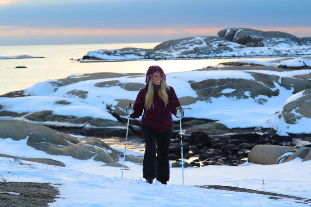 norsk reiseblogg norge