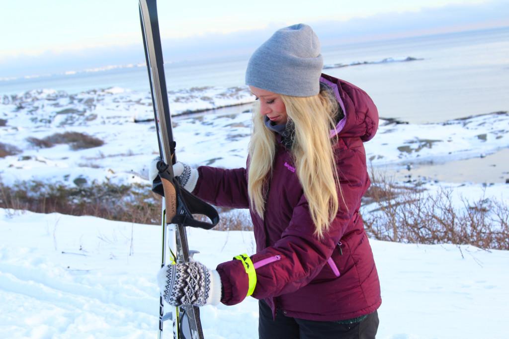 norsk reiseblogg norge blogg positivista