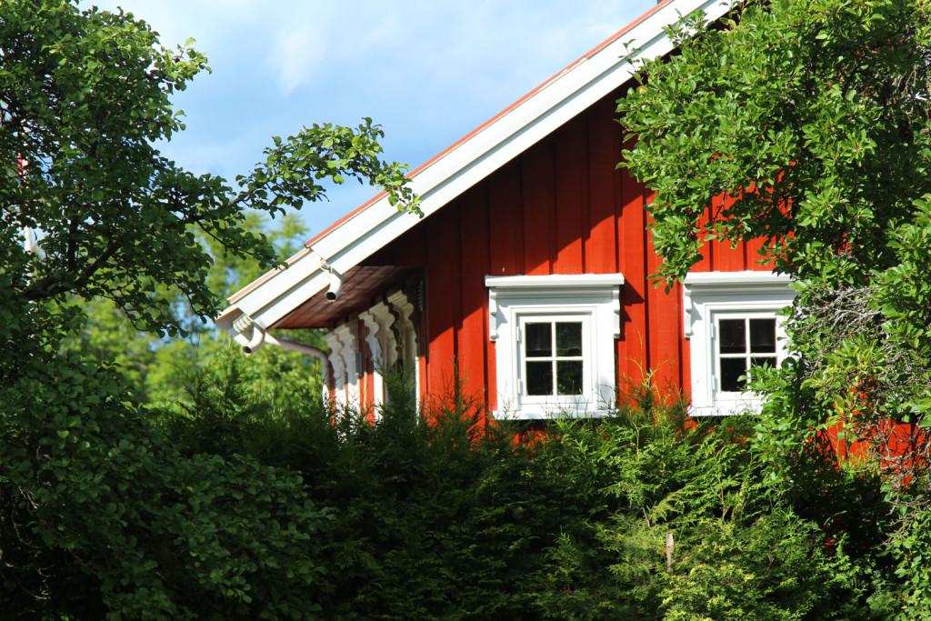 norsk sommerhus vestfold