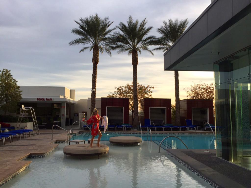palms place las vegas hotel