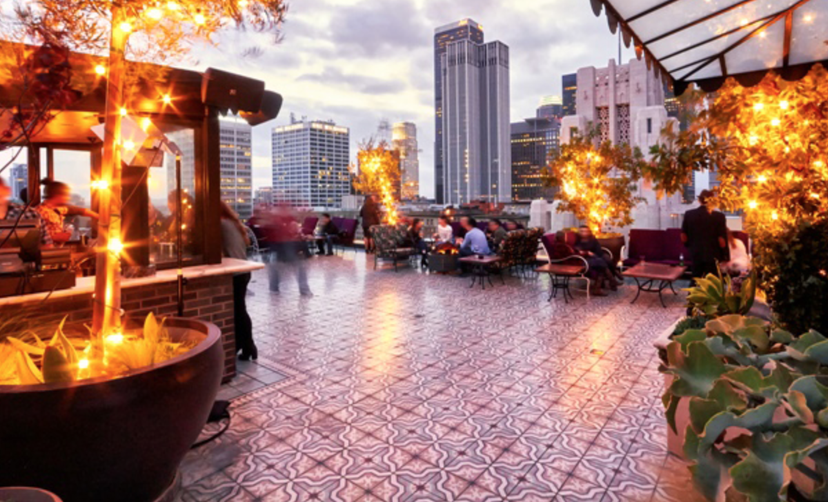 perch los angeles rooftop barer reisetips