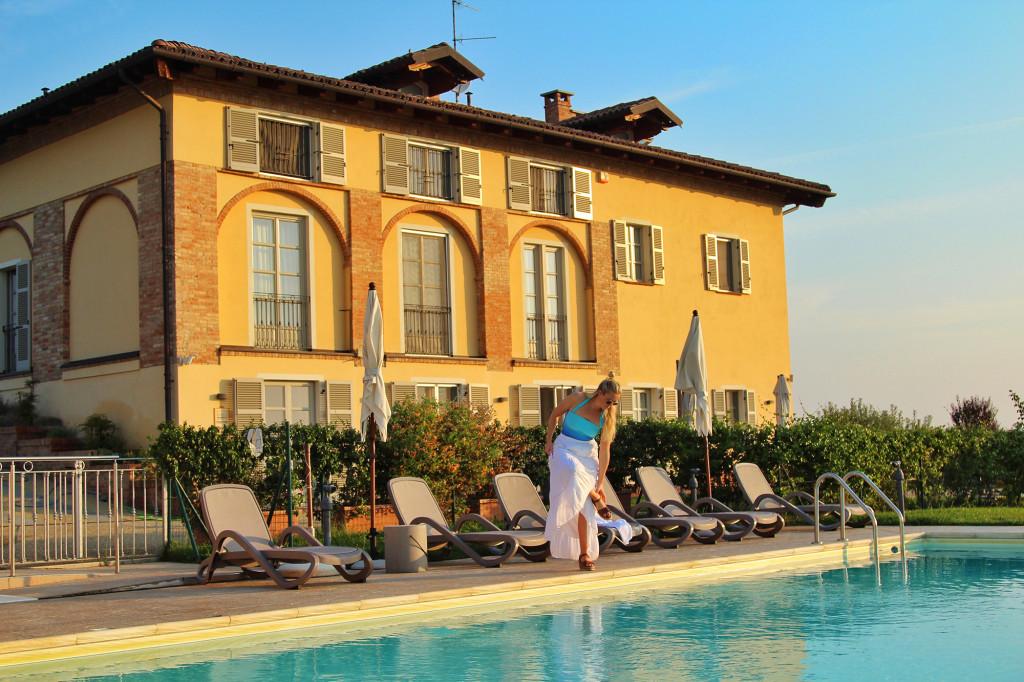 piemonte hotel naturalmente wine resort