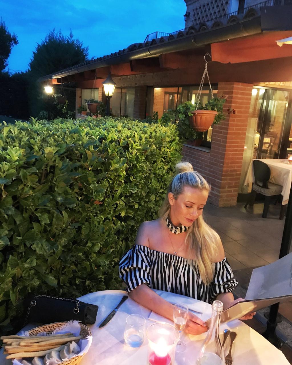 piemonte restaurant