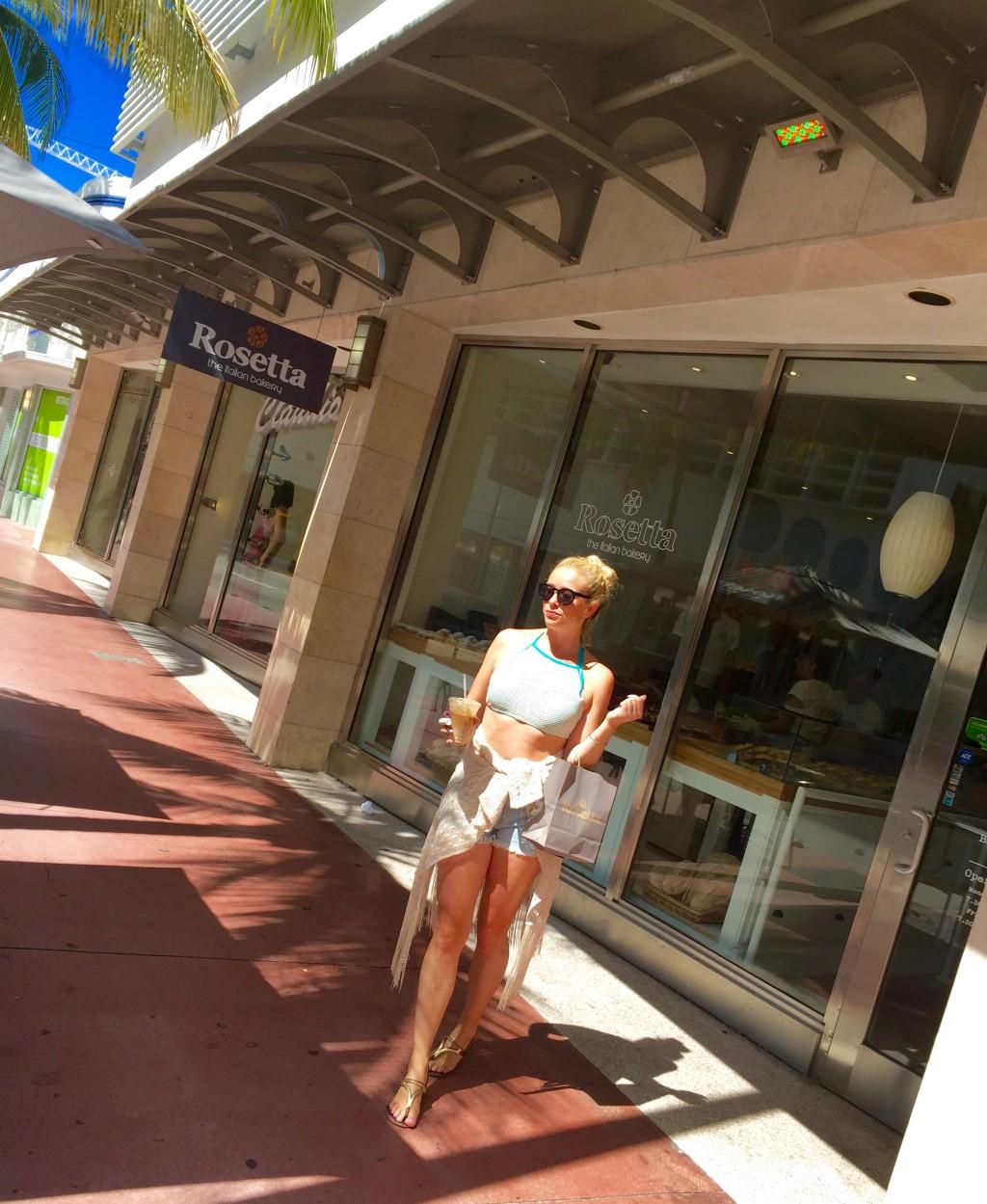 populært sted for frokost i miami merete gamst reiseblogg