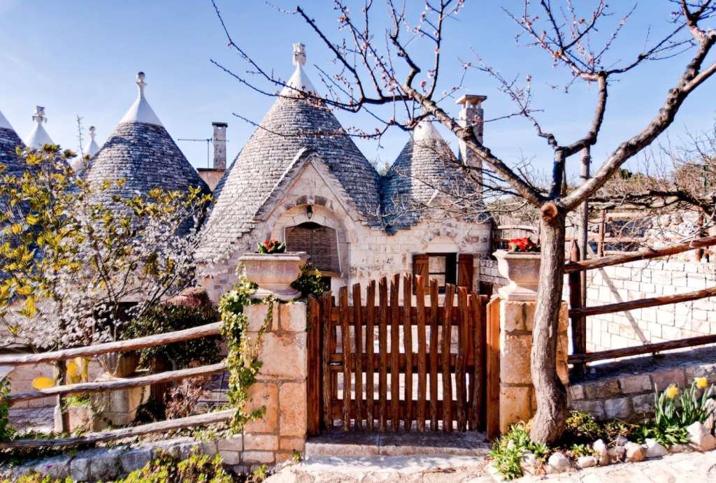 pris feriehus italia airbnb