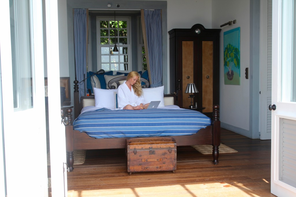 reiseblogg reisetips karibien hotell gamst