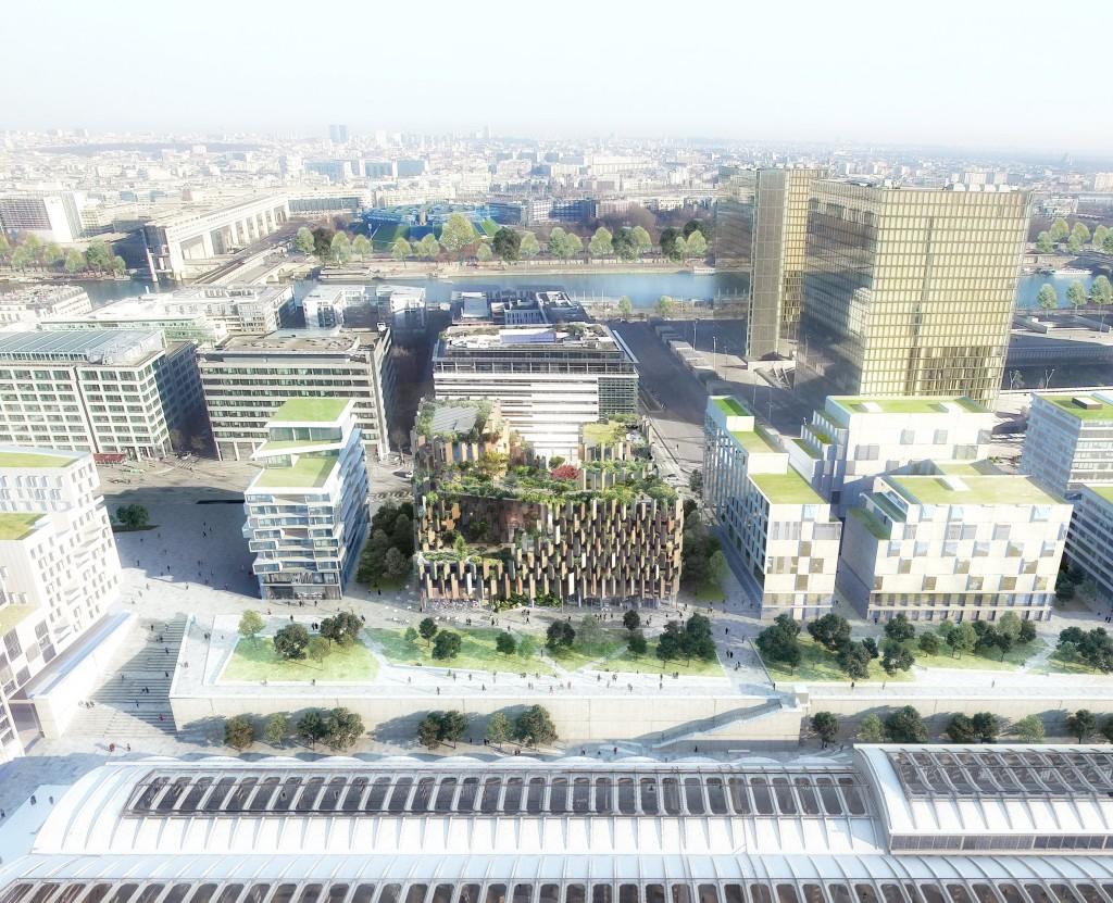 reistips paris fremtidens hotell