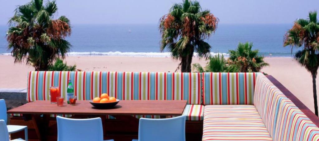 rooftop venice beach hotel