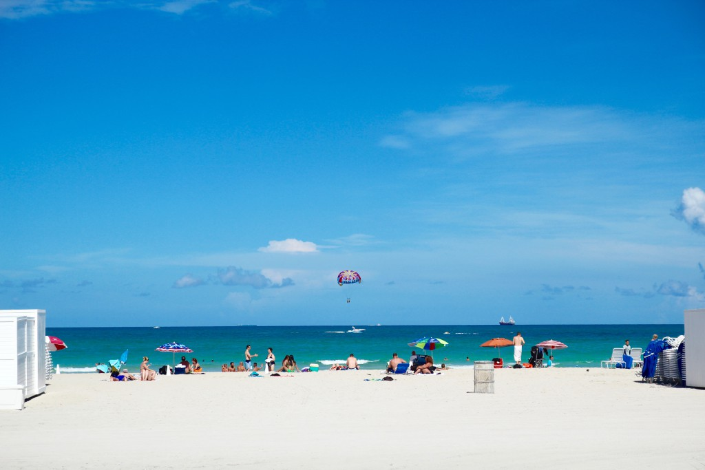 south beach miami reisetips