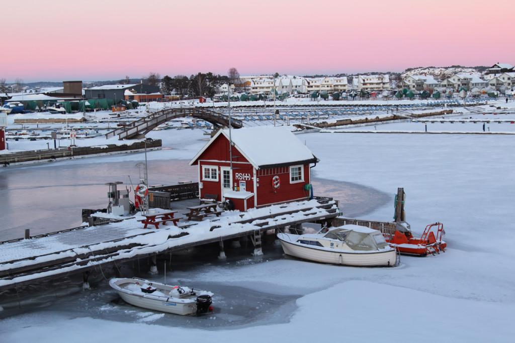 stavern vinter reiseblogg