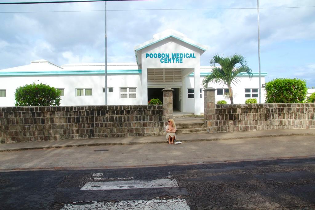 sykehus positivista