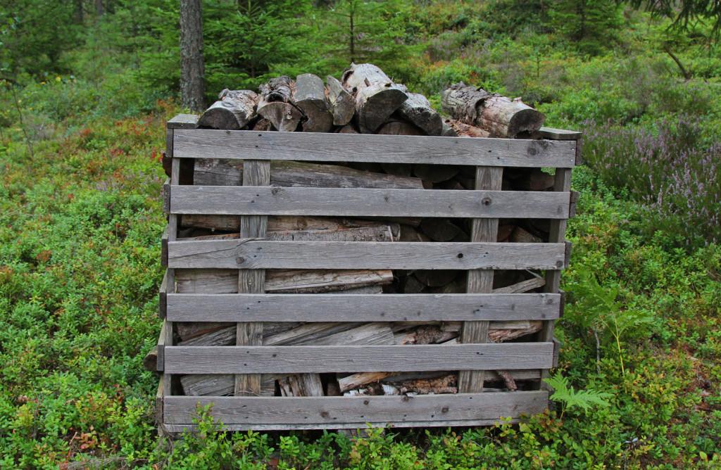 vedkubber skogen sarpsborg
