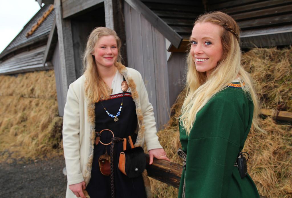 vikings in norway lofoten museum