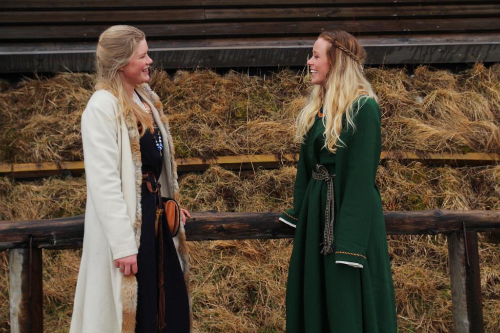 vikings lofoten norway