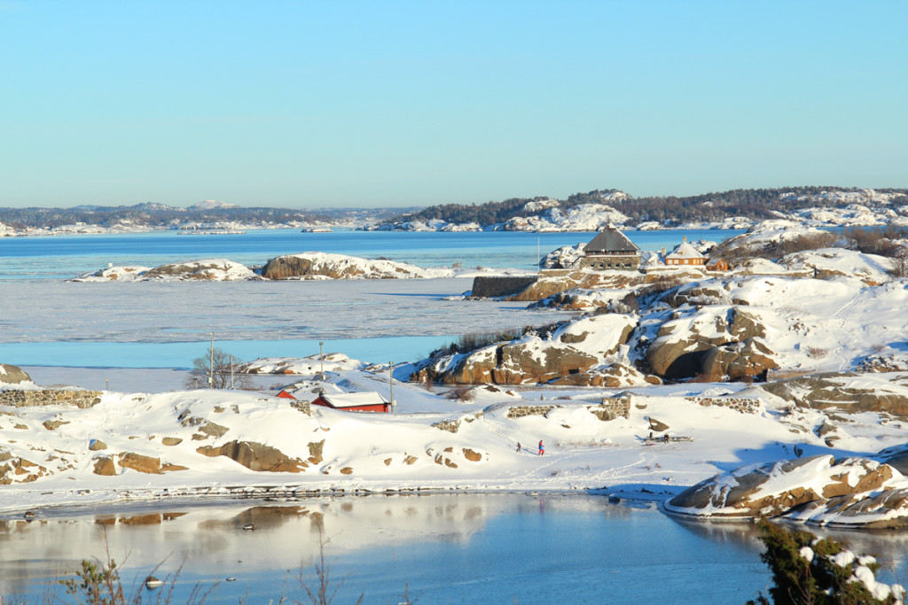 winter in norway beautiful larvik visitnorway